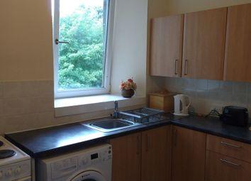 Thumbnail 2 bedroom flat to rent in Bon Accord Street, Aberdeen