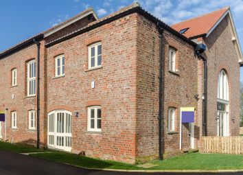 Thumbnail 2 bed barn conversion for sale in Daisy Cottage, Enholmes Lane, Patrington