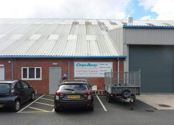 Thumbnail Warehouse to let in Wilden Lane, Stourport On Severn