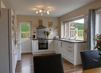 Thumbnail 3 bed semi-detached house for sale in Arnside Walk, Chapel House, Newcastle Upon Tyne