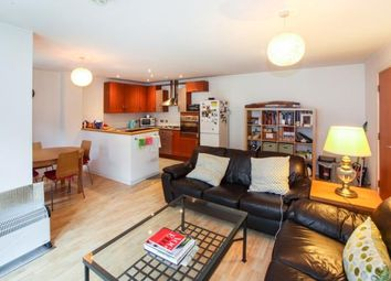 Thumbnail 2 bedroom flat for sale in City Road East, Southern Gateway, Manchester, Greater Manchester