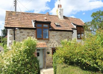 Thumbnail 2 bed detached house to rent in Combe Hill, Combe St. Nicholas, Chard