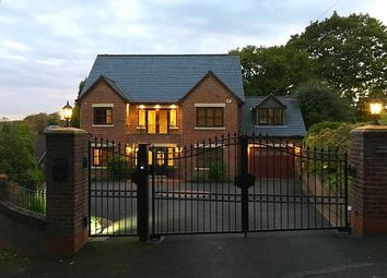 Thumbnail 6 bed detached house for sale in Victoria Road, Bolton