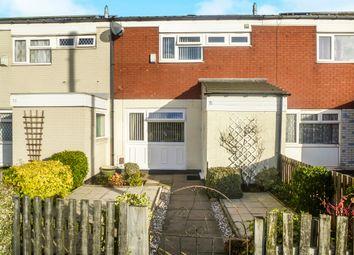 Thumbnail 2 bedroom terraced house for sale in Crabtree Road, Hockley, Birmingham