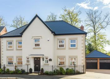 Thumbnail 5 bed detached house for sale in Roebuck Road, Bishopton, Stratford-Upon-Avon