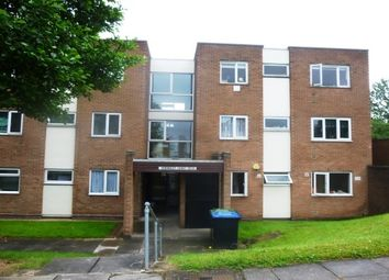 Thumbnail 2 bed flat to rent in Alwynn Walk, Erdington, Birmingham