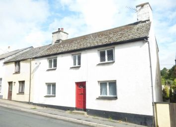 Thumbnail 4 bed end terrace house for sale in Fore Street, Lifton