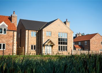 4 bed detached house for sale in Saint Germains Way, Scothern, Lincoln LN2