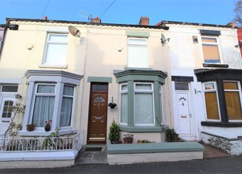 Thumbnail 2 bed terraced house for sale in Briarwood Road, Aigburth, Liverpool, Merseyside