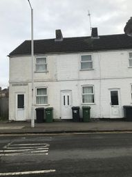 2 bed terraced house for sale in Garton End Road, Peterborough PE1