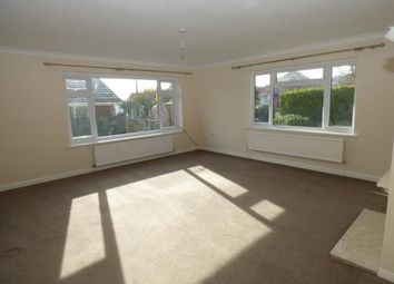 Thumbnail 3 bed bungalow for sale in Chailey Crescent, Saltdean, Brighton, East Sussex