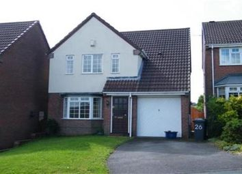 3 bed property to rent in Warrilow Heath Road, Newcastle ST5