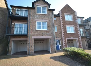 Thumbnail 2 bed flat for sale in Fairladies, St Bees, Cumbria