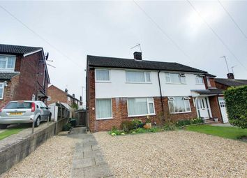Thumbnail 3 bed semi-detached house for sale in Deans Furlong, Tring
