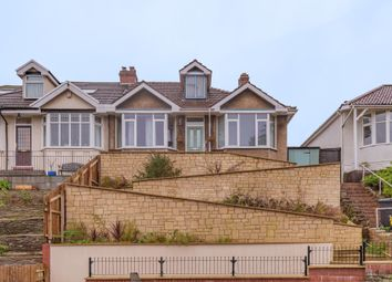 Thumbnail 3 bed semi-detached house for sale in Cairns Road, Westbury Park, Bristol