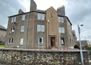 Thumbnail 2 bed flat to rent in Tay Street, Newburgh, Perthshire