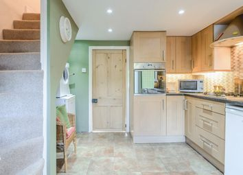 Thumbnail 2 bed terraced house for sale in Church Terrace, Stratford-Upon-Avon, Warwickshire