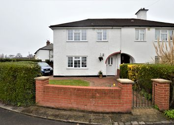Thumbnail Semi-detached house to rent in Longhurst Road, Croydon