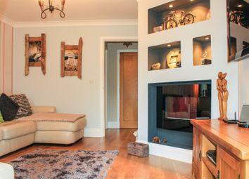 Thumbnail 1 bedroom flat for sale in Heol Llinos, Thornhill, Cardiff