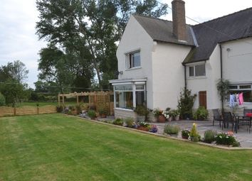 Thumbnail 4 bed detached house for sale in Darlington, Co. Durham