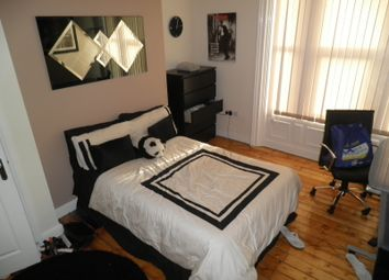 Thumbnail 9 bed terraced house to rent in Devonshire Place, Jesmond