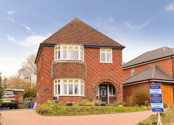 Thumbnail 3 bed detached house for sale in Wivelsfield, Hamilton Road, Dawley, Telford