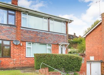 Thumbnail 3 bed end terrace house for sale in The Rise, East Grinstead, West Sussex
