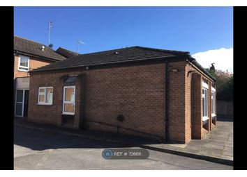 Thumbnail 1 bed terraced house to rent in St. Lukes Court, Willerby, Hull