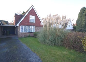 Thumbnail 3 bed link-detached house to rent in Rowan Drive, Newport