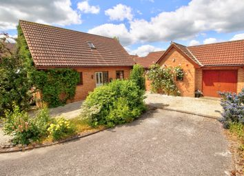 Thumbnail 3 bed detached house for sale in Prospect Farm Close, Melbourne, York