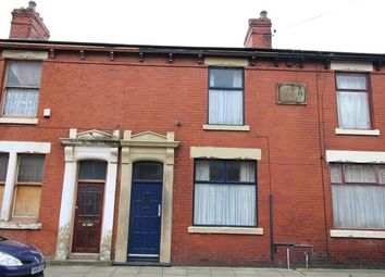 Thumbnail 3 bed property for sale in Eldon Street, Preston