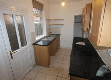 Thumbnail 2 bed terraced house to rent in Bulwer Road, Leicester