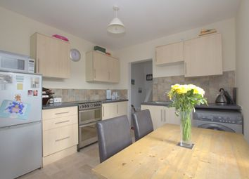 Thumbnail 2 bedroom flat for sale in Oakfield Terrace Road, Cattedown, Plymouth