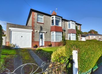 Thumbnail 3 bed semi-detached house to rent in Greensfield Avenue, Alnwick, Northumberland
