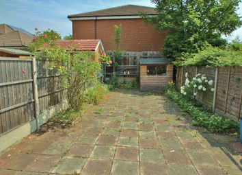Thumbnail 3 bedroom terraced house to rent in Inglehurst Gardens, Ilford