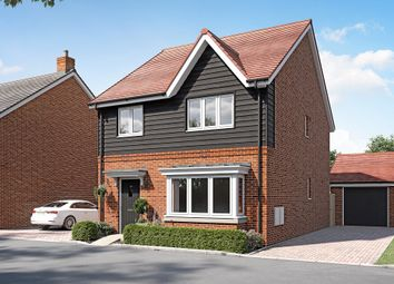 """Thumbnail 4 bed property for sale in """"The Romsey"""" at Bessemer Road, Welwyn Garden City"""
