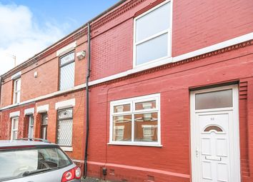 Thumbnail 3 bed terraced house for sale in Harris Street, Dentons Green, St. Helens