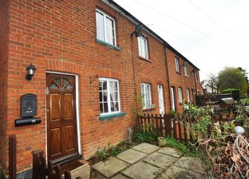 Thumbnail 2 bed cottage to rent in Waterdell Lane, St. Ippolyts, Hitchin