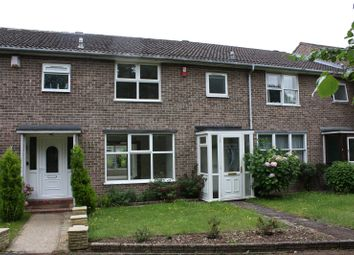 Thumbnail 3 bed terraced house to rent in Tazewell Court, Bath Road, Reading, Berkshire