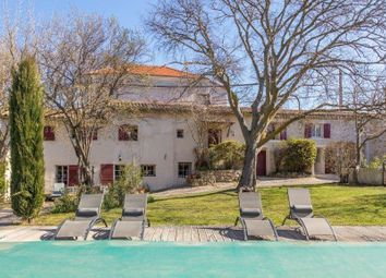 Thumbnail 8 bed property for sale in Aix En Provence, Bouches Du Rhone, France
