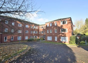 Thumbnail 2 bed flat for sale in Guardian Court, Moorend Road, Charlton Kings, Cheltenham, Gloucestershire