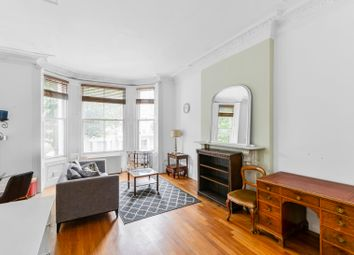 29, High Street Kensington W8. 1 bed flat