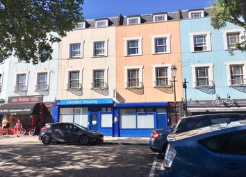 Thumbnail Retail premises to let in 314A & 314B Ladbroke Grove, London