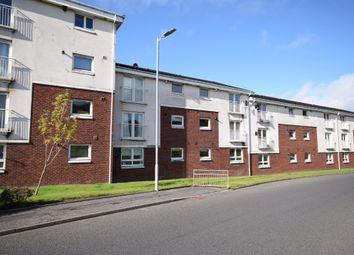 Thumbnail 2 bed flat for sale in Eaglesham Road, Hairmyres, East Kilbride