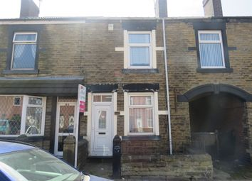 3 bed terraced house for sale in Doncaster Road, Goldthorpe, Rotherham S63