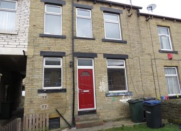 Thumbnail 2 bedroom terraced house for sale in Wingfield Street, Bradford