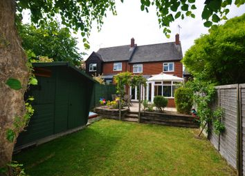 Thumbnail 3 bed semi-detached house for sale in Chestnut Court, Newport, Saffron Walden
