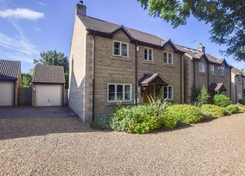 Thumbnail 3 bed property for sale in Watts Lane, Hullavington, Wiltshire
