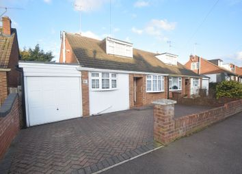 Thumbnail 2 bed bungalow for sale in Saywell Road, Luton