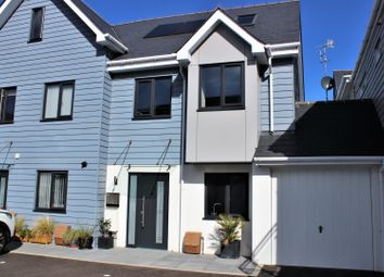 Thumbnail 3 bed end terrace house for sale in Sutton Mews, Seaford